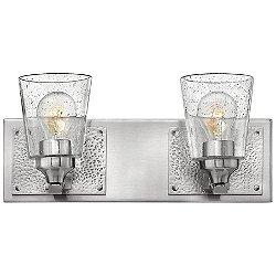 Jackson 2-Light Vanity Light