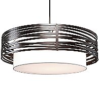 Tempest Pendant Light With Shade