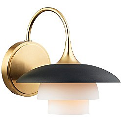 Barron Wall Sconce
