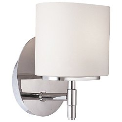 Trinity Four Light Vanity Light (Polished Chrome) - OPEN BOX RETURN
