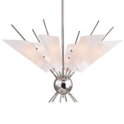 Cooper 12 Light Chandelier