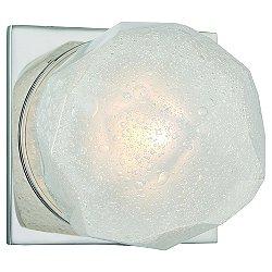 Nimbus LED Bath Wall Sconce