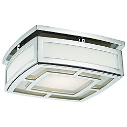Elmore LED Flush Mount Ceiling Light