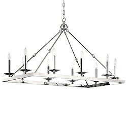 Allendale 10-Light Chandelier
