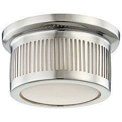 Bangor LED Flush Mount Ceiling Light