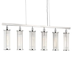 Marley Linear Suspension Light