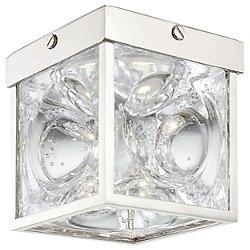 Calvin LED Flush Mount Ceiling Light