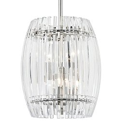 Freeze Pendant Light