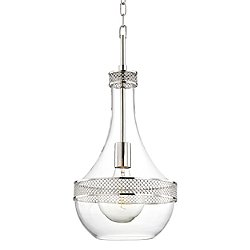 Hagen Pendant Light