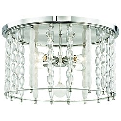 Whitestone Flush Mount Ceiling Light