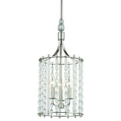 Whitestone Pendant Light