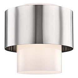 Corinth Flush Mount Ceiling Light