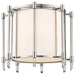 Delancey Semi-Flush Mount Ceiling Light