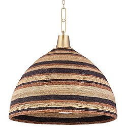 Lido Beach Pendant Light