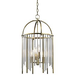 Lewis Pendant Light