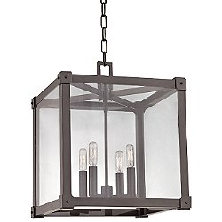 Forsyth Pendant Light