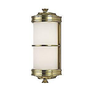 Albany 1-Light Vanity Light by Hudson Valley Lighting