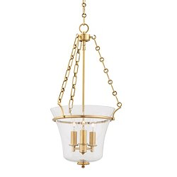 Eaton 12in Pendant Light