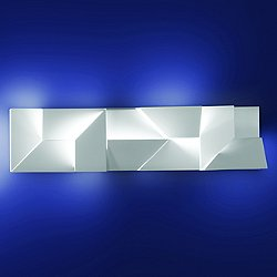 Wall Shadows Moyen Wall Sconce