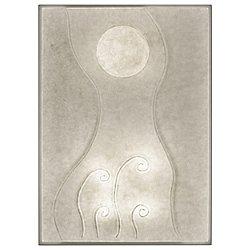 Lunar Dance 1 Wall Sconce