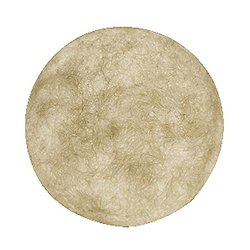A. Moon Wall/Ceiling Light
