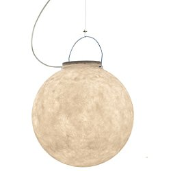Luna Outdoor Pendant Light