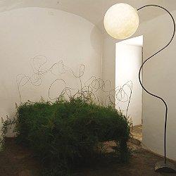 Luna Piantana Floor Lamp