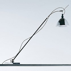 Max Kugler LED Desk Lamp