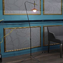 Bullarum S1 Floor Lamp