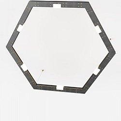 Cubi LED 8.1416 Chandelier