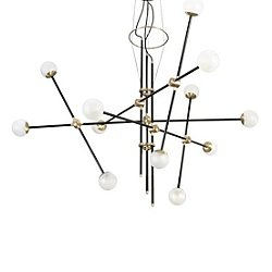 Bullarum ST-12 Chandelier