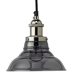 Factory Bell Mini Pendant Light