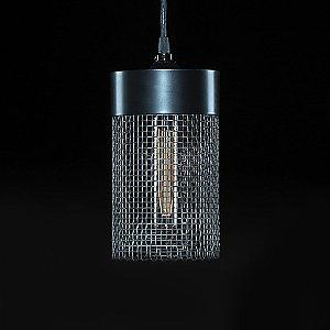 Light One Pendant Light by John Beck Steel