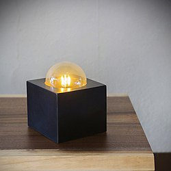Complete Guide to Audio - Vol. I Table Lamp