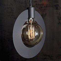 Workman Round Pendant Light