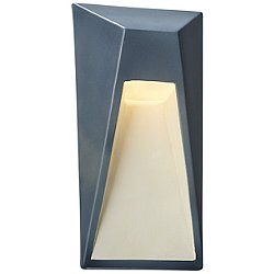 Ceramics ADA Vertice LED Outdoor Wall Sconce