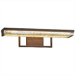Fusion Elevate Linear LED Vanity Light