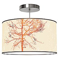 Tree Pendant Light