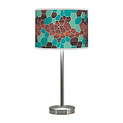 Geode Hudson Table Lamp