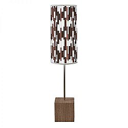 Tile 1 Cuboid Table Lamp