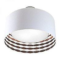 Weave 3 Nest Pendant Light