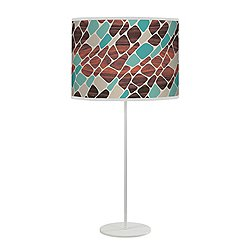 Cell Tyler Table Lamp