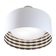 Weave 4 Nest Pendant Light