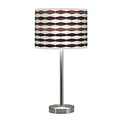 Weave 3 Hudson Table Lamp