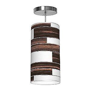 Tile 3 Column Pendant Light by jefdesigns