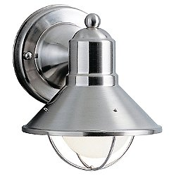Seaside Outdoor Wall Light