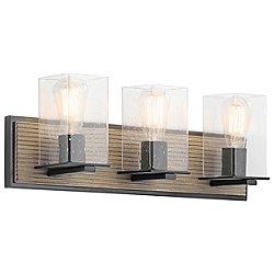 Millwright Bath Light
