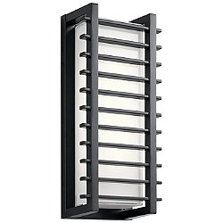 Rockbridge LED Outdoor Wall Sconce