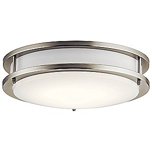 1078 LED Flush Mount Ceiling Light by Kichler
