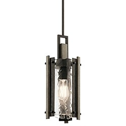 Aberdeen Pendant Light